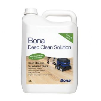 Средство для ухода Bona Deep Clean Solution (5 л)