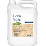 Средство для ухода за маслом и воском Bona Soap (5 л)
