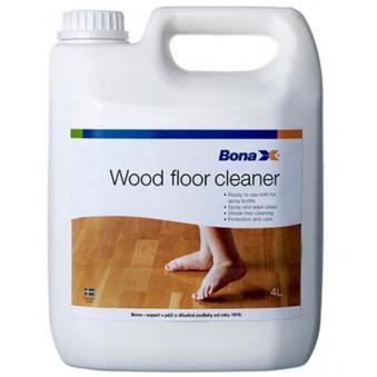 Средство для ухода за лаком Bona Care Cleaner (4 л)